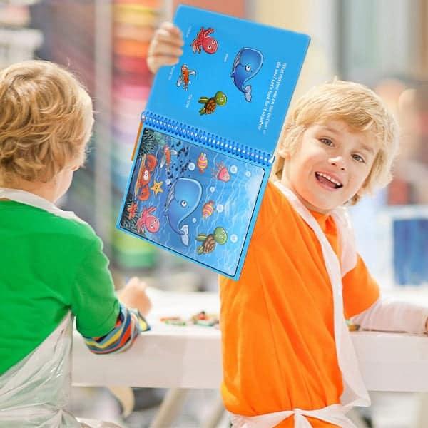 Tökéletes ajándék gyerekeknek, a gyerekek imádják image