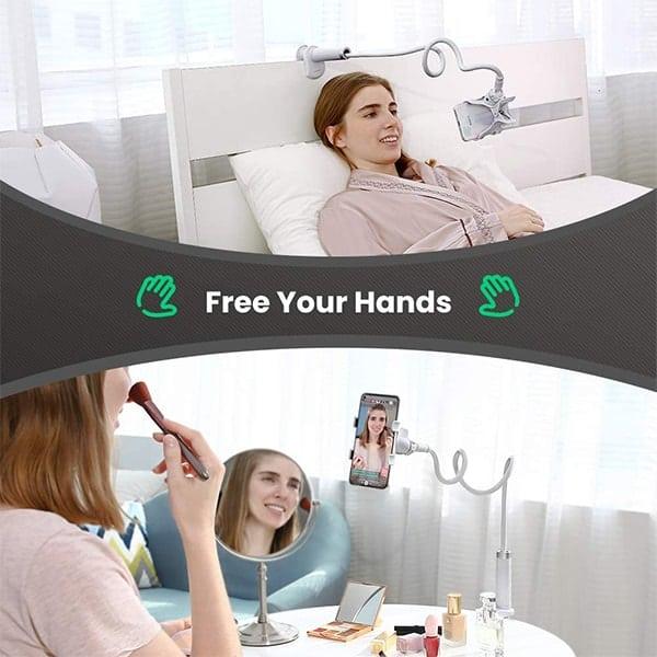 Szabadítsa fel a kezeit image