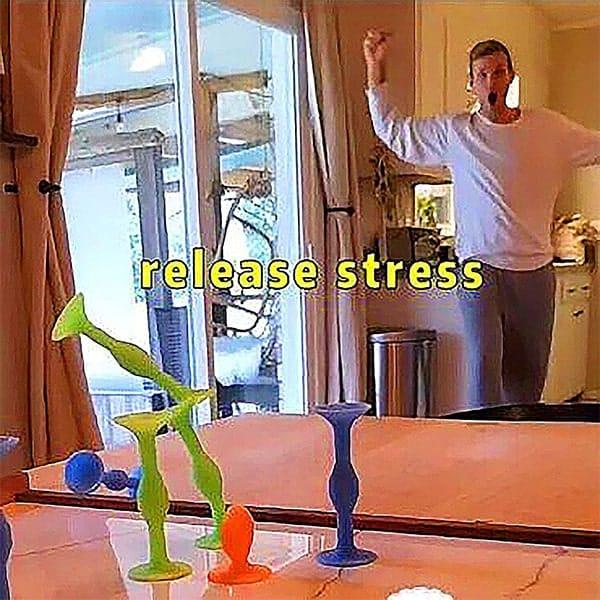 Stresszcsökkentés és relaxáció image