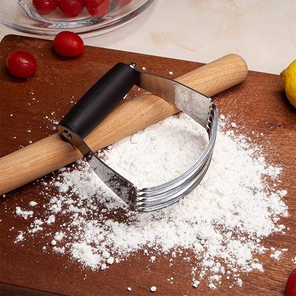Gyúrjon tésztát erőfeszítés nálkül image