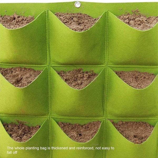 9 zseb a növények számára image