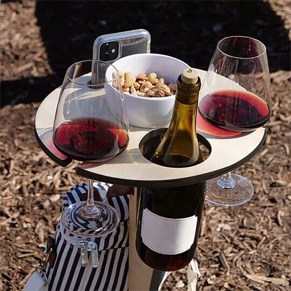 Ideális kempingezéshez és piknikezéshez image